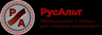 РусАльт Логотип