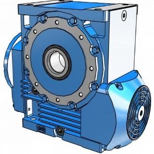 Редукторы, моторы-редукторы и электродвигатели