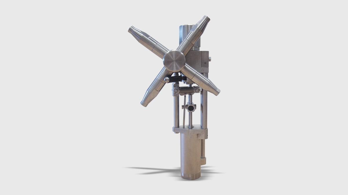 Автоматическая система помыва камеры (СИП-мойки)